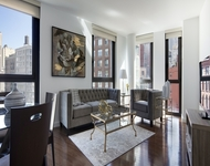 Studio, Tribeca Rental in NYC for $2,775 - Photo 1