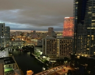 2 Bedrooms, Miami Financial District Rental in Miami, FL for $3,600 - Photo 1