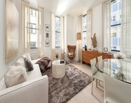 3 Bedrooms, Financial District Rental in NYC for $9,343 - Photo 1