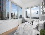 1 Bedroom, Financial District Rental in NYC for $3,552 - Photo 1