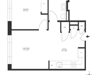 1 Bedroom, Ocean Hill Rental in NYC for $2,000 - Photo 1