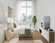 Studio, Hunters Point Rental in NYC for $2,196 - Photo 1