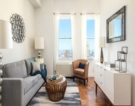 1 Bedroom, Financial District Rental in NYC for $5,073 - Photo 1