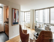1 Bedroom, Financial District Rental in NYC for $3,579 - Photo 1