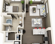 1 Bedroom, Seaport District Rental in Boston, MA for $3,270 - Photo 1
