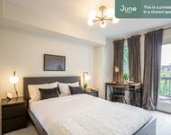 Room, Columbia Heights Rental in Washington, DC for $1,200 - Photo 1