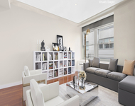 1 Bedroom, Financial District Rental in NYC for $6,850 - Photo 1