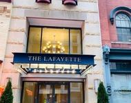 2 Bedrooms, Penn Quarter Rental in Washington, DC for $3,350 - Photo 1