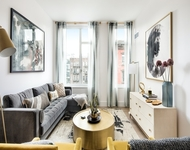 2 Bedrooms, Alphabet City Rental in NYC for $7,636 - Photo 1