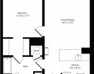 1 Bedroom, Harrison Lenox Rental in Boston, MA for $3,570 - Photo 1