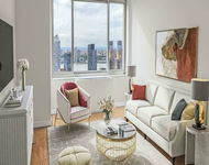 1 Bedroom, Lincoln Square Rental in NYC for $4,450 - Photo 1