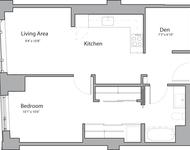 1 Bedroom, Shawmut Rental in Boston, MA for $3,400 - Photo 1