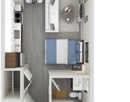Studio, Downtown Boston Rental in Boston, MA for $2,980 - Photo 1