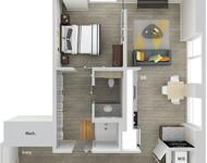 1 Bedroom, Natick Rental in Boston, MA for $2,891 - Photo 1