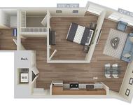 1 Bedroom, Natick Rental in Boston, MA for $3,211 - Photo 1