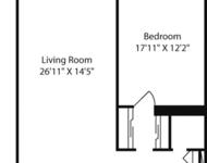 1 Bedroom, Downtown Boston Rental in Boston, MA for $2,725 - Photo 1