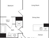 1 Bedroom, Harrison Lenox Rental in Boston, MA for $3,545 - Photo 1