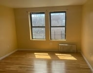 1 Bedroom, Fort George Rental in NYC for $1,929 - Photo 1
