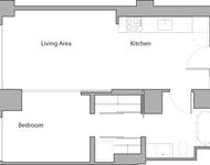 1 Bedroom, Shawmut Rental in Boston, MA for $3,190 - Photo 1