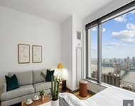 Studio, Financial District Rental in NYC for $4,325 - Photo 1