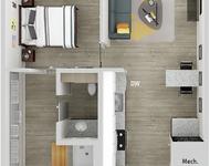 1 Bedroom, Natick Rental in Boston, MA for $3,165 - Photo 1