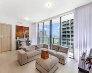 2 Bedrooms, Miami Financial District Rental in Miami, FL for $6,000 - Photo 1