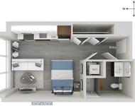 Studio, Downtown Boston Rental in Boston, MA for $3,085 - Photo 1