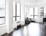 2 Bedrooms, Financial District Rental in NYC for $6,105 - Photo 1