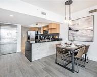 2 Bedrooms, Seaport Rental in Miami, FL for $5,000 - Photo 1