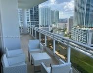2 Bedrooms, Brickell Key Rental in Miami, FL for $6,150 - Photo 1