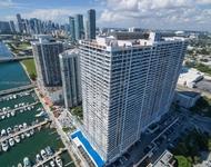 2 Bedrooms, Omni International Rental in Miami, FL for $3,900 - Photo 1