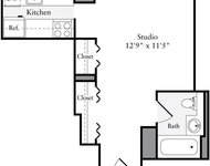 Studio, Brooklyn Heights Rental in NYC for $2,795 - Photo 2