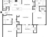 3 Bedrooms, DeKalb County Rental in Atlanta, GA for $1,279 - Photo 1