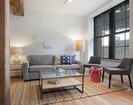 2 Bedrooms, DUMBO Rental in NYC for $6,150 - Photo 1
