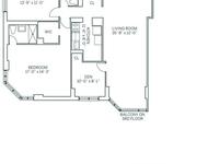 3 Bedrooms, Newport Rental in NYC for $4,300 - Photo 2