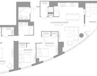 3 Bedrooms, Newport Rental in NYC for $5,905 - Photo 2