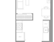 Studio, Newport Rental in NYC for $2,440 - Photo 2