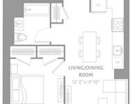 1 Bedroom, Newport Rental in NYC for $3,160 - Photo 2