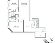 2 Bedrooms, Newport Rental in NYC for $3,920 - Photo 2