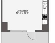 Studio, DUMBO Rental in NYC for $3,529 - Photo 1