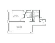 1 Bedroom, Newport Rental in NYC for $2,580 - Photo 2