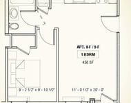 1 Bedroom, DUMBO Rental in NYC for $3,100 - Photo 2