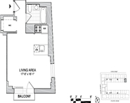 Studio, Boerum Hill Rental in NYC for $2,292 - Photo 2