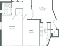 1 Bedroom, Stuyvesant Town - Peter Cooper Village Rental in NYC for $4,044 - Photo 2