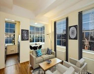 1 Bedroom, Financial District Rental in NYC for $3,318 - Photo 1