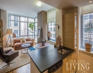 3 Bedrooms, Tribeca Rental in NYC for $12,275 - Photo 1