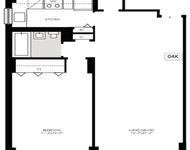2 Bedrooms, Kips Bay Rental in NYC for $3,300 - Photo 2