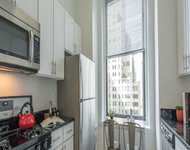 1 Bedroom, Financial District Rental in NYC for $3,697 - Photo 1