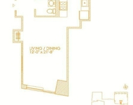 Studio, Hell's Kitchen Rental in NYC for $2,980 - Photo 2