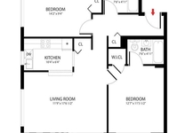 2 Bedrooms, Two Bridges Rental in NYC for $3,990 - Photo 2